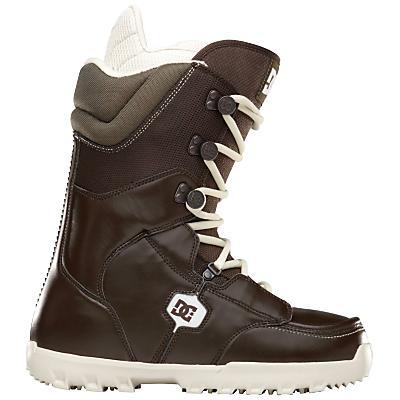 DC Rogan Snowboard Boots - Men's