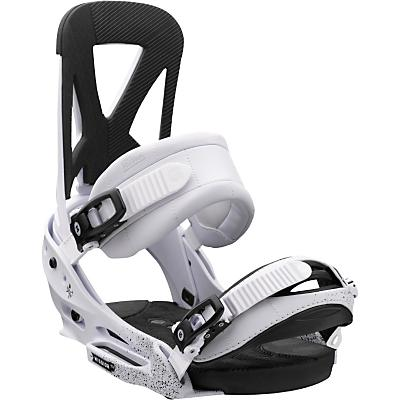 Burton Mission EST Snowboard Bindings - Men's