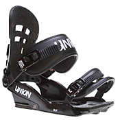 Union DLX Snowboard Bindings - Men's