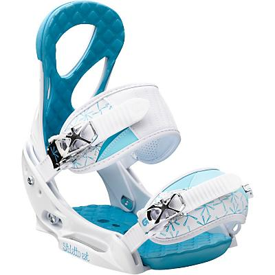 Burton Stiletto EST Snowboard Bindings - Women's