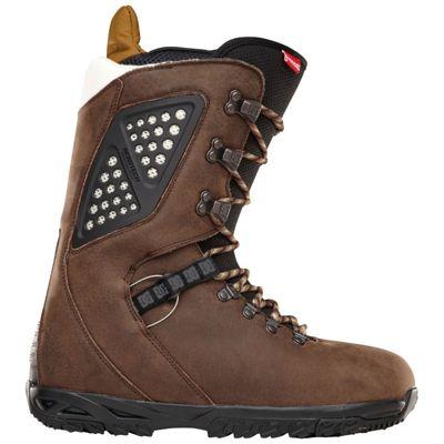 DC Terrain Snowboard Boots - Men's