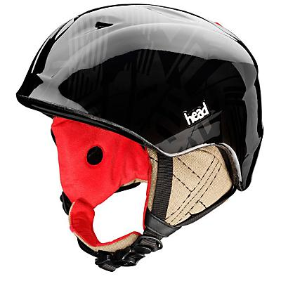 Head Rebel Snowboard Helmet - Men's