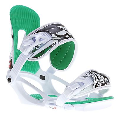 Head NX Fay One Snowboard Bindings - Women's