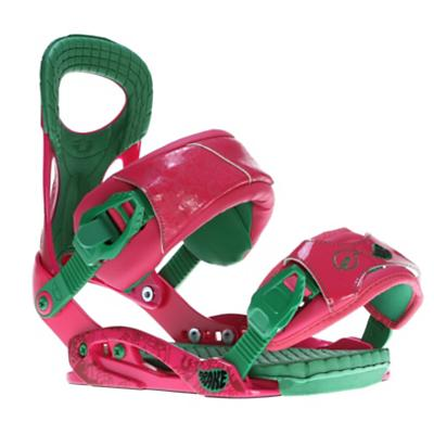 Drake Fifty Lobster Snowboard Bindings - Men's
