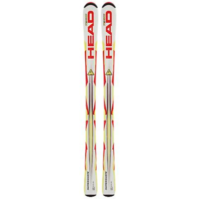 Head Supershapeteam Skis - Kid's