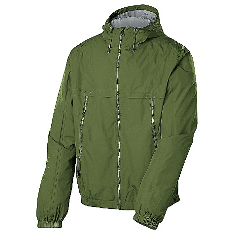 photo: Sierra Designs Badlands Jacket waterproof jacket