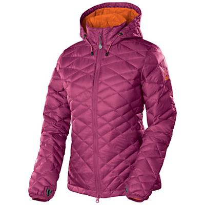 Sierra Designs Women's Cloud Puffy Jacket