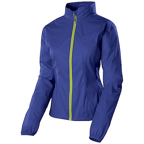 photo: Sierra Designs Men's Cloud Windshell wind shirt
