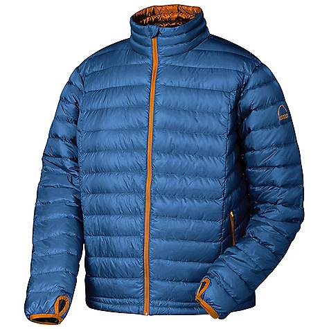 photo: Sierra Designs Gnar Lite down insulated jacket