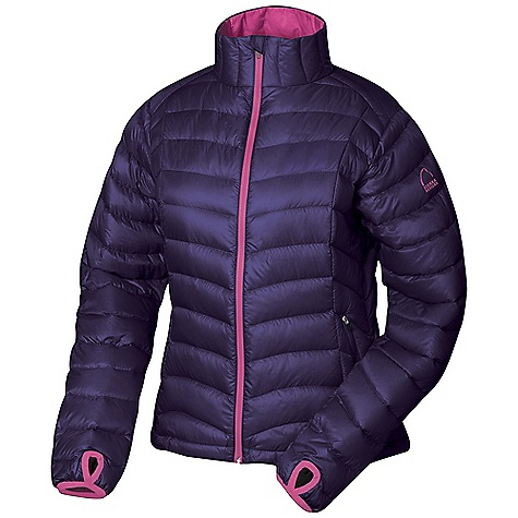 photo: Sierra Designs Women's Gnar Lite