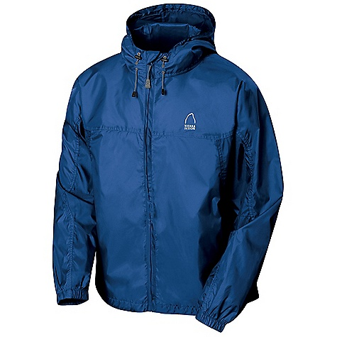 Sierra Designs Men's Microlight Jacket