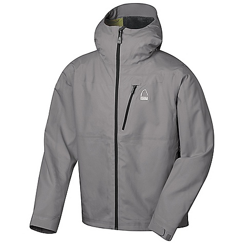 photo: Sierra Designs Men's Savage Jacket synthetic insulated jacket
