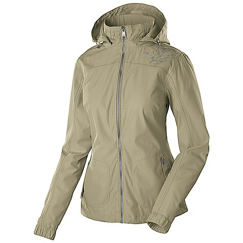 photo: Sierra Designs Venture Rain Jacket waterproof jacket