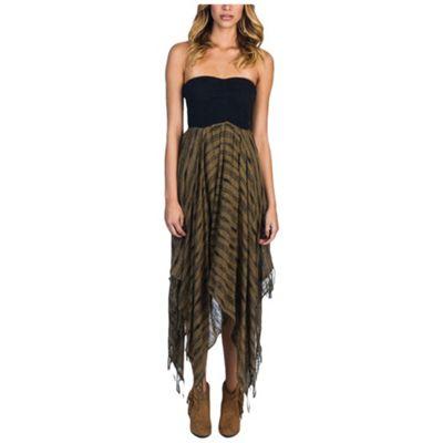 Billabong Women's Blissfull Dayz Dress