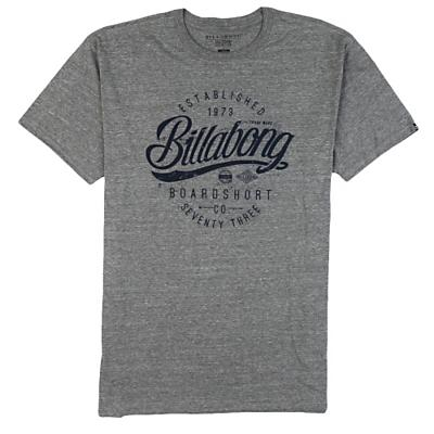 Billabong Men's Colonial Crew Neck SS Tee