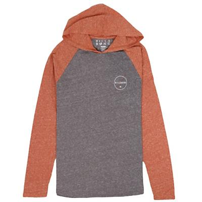 Billabong Men's Essential Pullover Hood