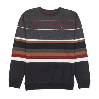 Billabong Men's Hail Mary LS Cre Pullover