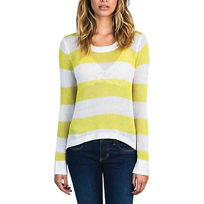 Billabong Women's Hide Away Luv Sweater