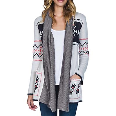Billabong Women's Peaceful Powers Sweater