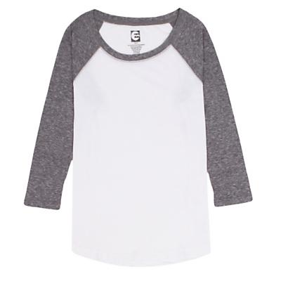 Billabong Women's Simple Homerun LS Tee