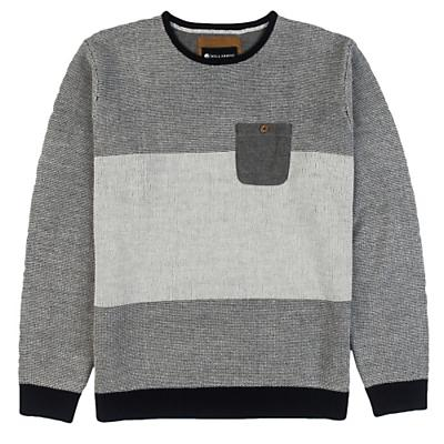 Billabong Men's Thrills Crew Neck Sweater