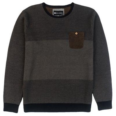 Billabong Men's Thrills Crew Neck Sweater