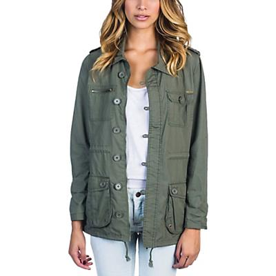 Billabong Women's Tight Rope Jacket