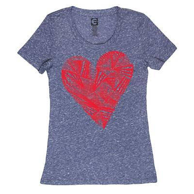Billabong Women's Ventura Adventura SS Tee