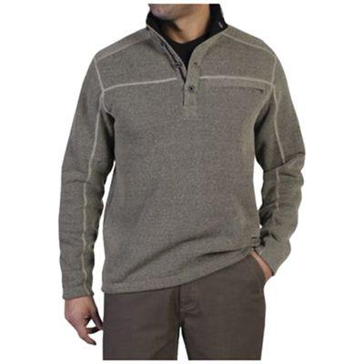 ExOfficio Men's Alpental Pullover