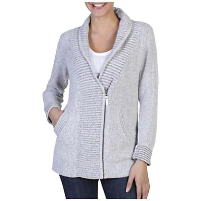 ExOfficio Women's DeLana Zip Cardigan