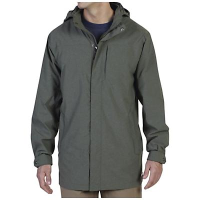 ExOfficio Men's Deluvian Rain Trench