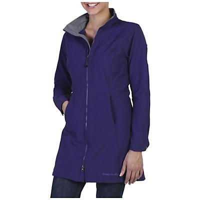 ExOfficio Women's FlyQ Trench