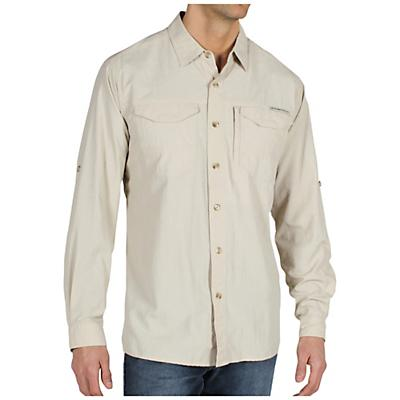 ExOfficio Men's Geotrek'r Field Long Sleeve Shirt