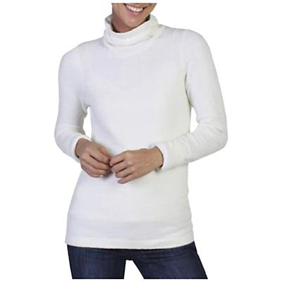 ExOfficio Women's Irresistible Dolce Mockneck Long Sleeve Top