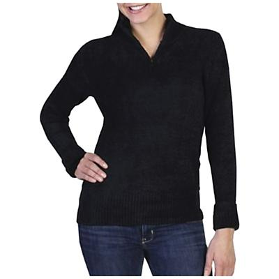 ExOfficio Women's Irresistible Dolce 1 / 4 Zip Long Sleeve Top