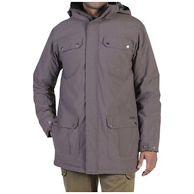 ExOfficio Men's Kahiltna Parka