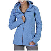 ExOfficio Women's Lillyput Fleece Hoody