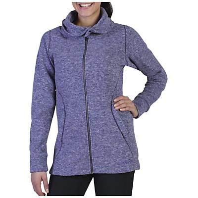 ExOfficio Women's Lillyput Fleece Jacket