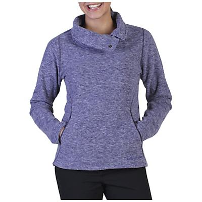 ExOfficio Women's Lillyput Fleece Pullover
