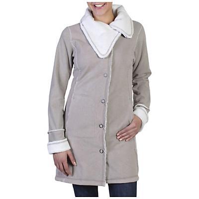 ExOfficio Women's Persian Fleece Coat