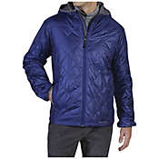 ExOfficio Men's Storm Logic Hooded Jacket