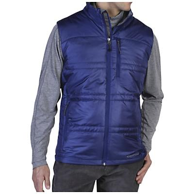 ExOfficio Men's Storm Logic Vest