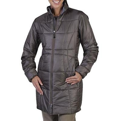 ExOfficio Women's Storm Logic Coat