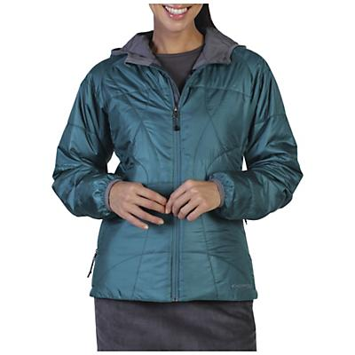 ExOfficio Women's Storm Logic Hooded Jacket