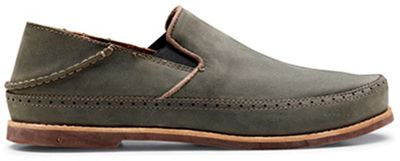 OluKai Men's Honolulu Slip-On Shoe