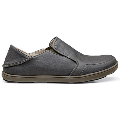 OluKai Men's Nohea Canvas Fall Shoe