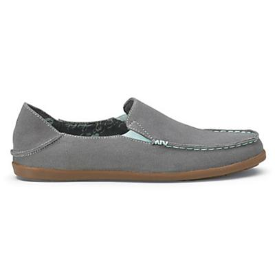OluKai Women's Nohea Canvas Shoe