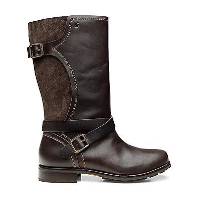OluKai Women's Pa'ia Leather Boot