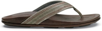 OluKai Men's Po'okela Sandal