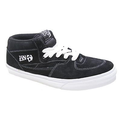 Vans Half Cab Skate Shoes (Hiker) Suede/ - Men's